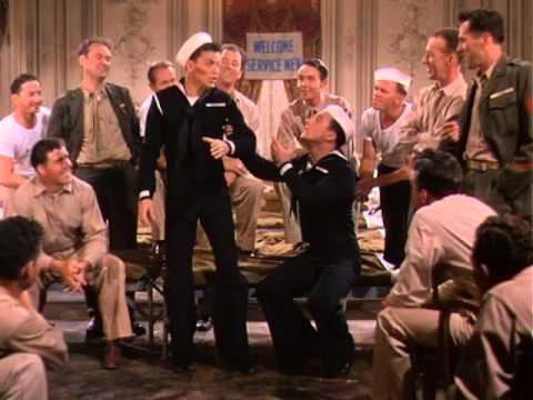 Frank Sinatra - I Begged Her