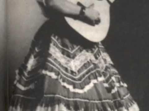 Joan Baez - pajarillo barranque�o