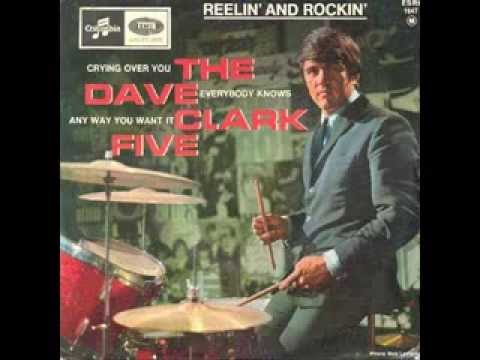 Dave Clark Five - Well Be Running