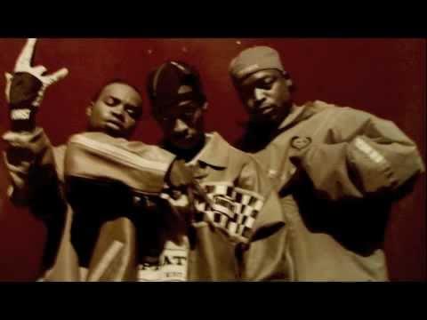 Smoothe Da Hustler, Trigger Tha Gambler & Rhyme Recka Freestyle (tim Westwood) video