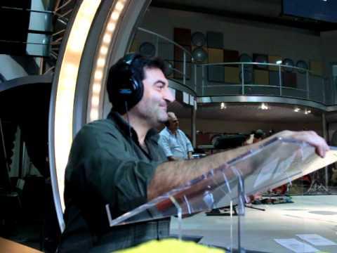 Max Giusti – Dan Peterson – Radio2 SuperMax 11.01.2011