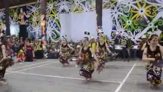 Download Lagu Tari Kreasi acara MUBES August 2014 dari Tp. Buah Gratis STAFABAND