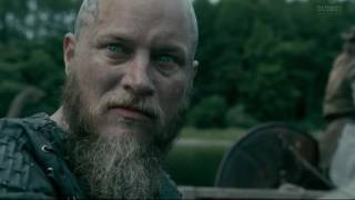 Vikings Ragnar Lodbrok This scene always brings a tear to my eye