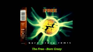 Watch Free Born Crazy (extended Club-mix) video