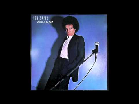 Leo Sayer - Leave Well Enough Alone