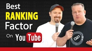 Session Watch Time - Most Important Factor in Ranking your YouTube Videos