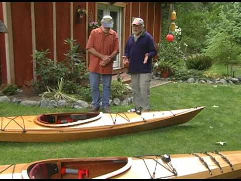 01. Introduction to Stitch and Glue Boat Building