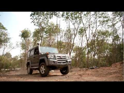 Force Gurkha E.O.V Launch Film
