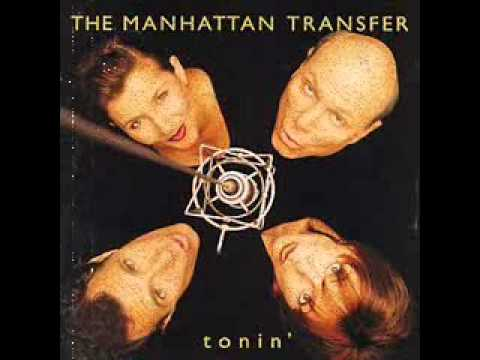 Manhattan Transfer - Save The Last Dance For Me