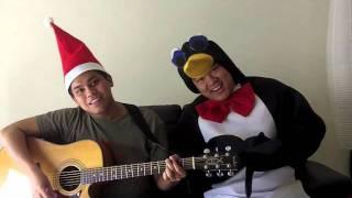 Watch Barenaked Ladies Green Christmas video