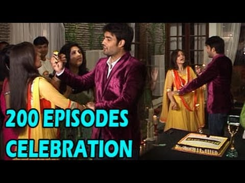 Madhubala Ek Ishq Ek Junoon 200 Episodes Completion Celebration - Must Watch !!! video