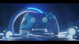 Luminosity Scuf-Controller Reveal ~ by RagdollFX ft. TriumphArts