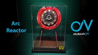 Как сделать реактор человека