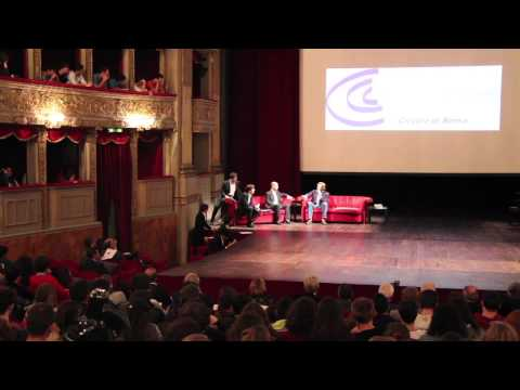 W LA COSTITUZIONE: PER UN'EUROPA DEI DIRITTI – Intervista a Andrea Lo Cicero