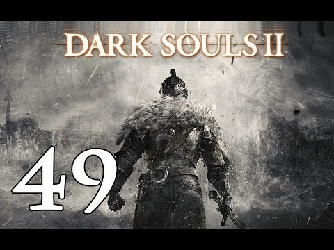 Dark Souls 2 | Let's Play En Español | Capitulo 49 boss Dragón Anciano (opcional) video