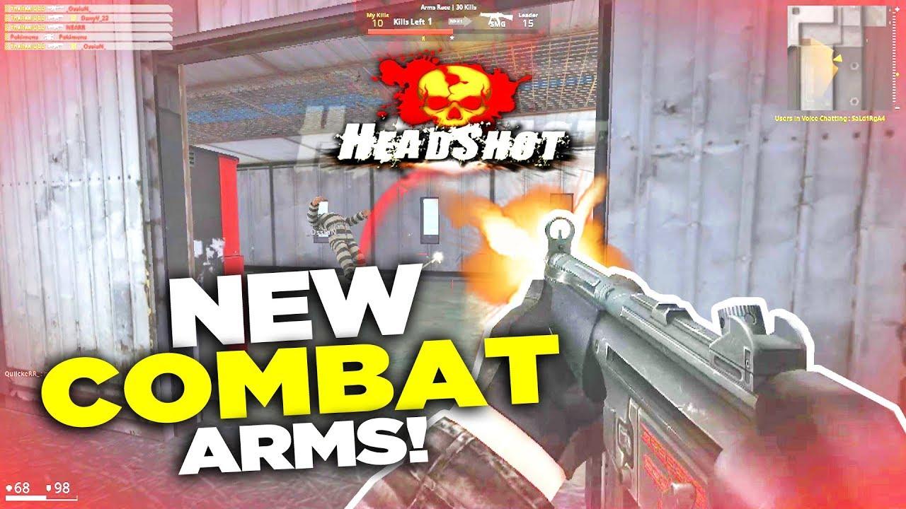 Combat arms classic