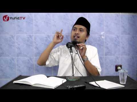 Kajian Islam Ilmiah: Sudahkah Do'a Kita Bernyawa? - Ustadz Abdullah Zaen, MA