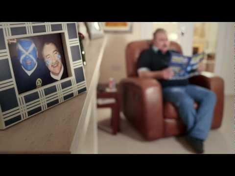 New Fella, Irn-bru Advert 2013 video