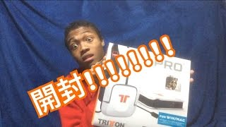 TRITTON Pro+ True 5.1 Surround Headset開封動画!!!