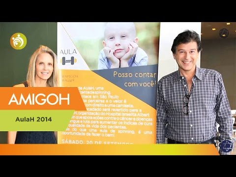 Vídeo - AulaH 2014