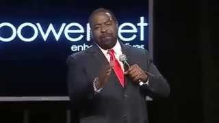 How To Change Mindset Motivational Speaker : LES BROWN