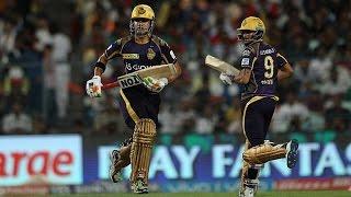 IPL 2016   RCB vs KKR   Late Surge Takes KKR to 183/5