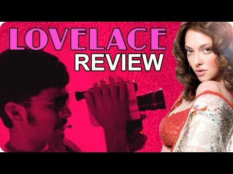 Review | LOVELACE (Amanda Seyfried, Peter Sarsgaard)