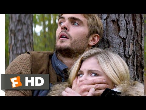 The 5th Wave (2016) - Afraid You'd Shoot Me Scene (6/10)   Movieclips