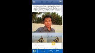 How to install Zawgyi+Myanmar font for Android phones(Myanmar Version)