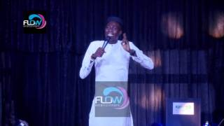 COMEDIAN REMOTE IS VERY FUNNY. WATCH OUT