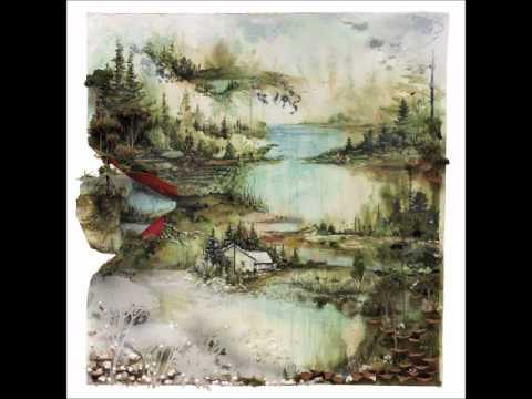 Bon Iver - Beth/Rest
