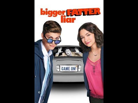 Большой толстый лгун 2 / Big Fat Liar 2 (2017) - Трейлер | WSM
