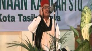 Download Lagu H.Mu'min Ainul Mubarok Haflah dalam Pembinaan STQ Kota Tasikmalaya Gratis STAFABAND