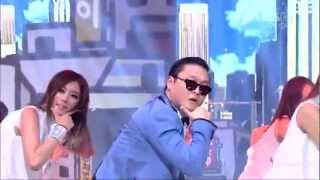 PSY - Gangnam style.mp4 Coreano maluco