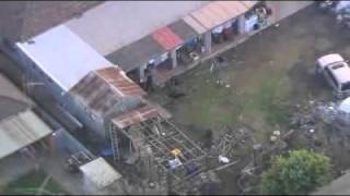 Chaouk jailed over weapons' possession