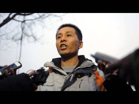 Sex-scandal Whistle Blower Says More Tapes To Come-ntd China News, January 29, 2013: video