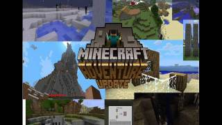 Minecraft - Info on Adventure Update 1.8 (8/5/11) NPC Rivals, Baby Animals, Enderman Protection