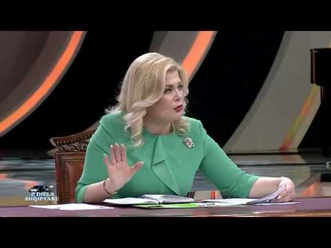 E diela shqiptare - Shihemi ne gjyq (11 maj 2014)