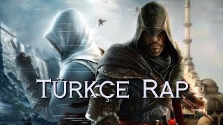 Assassin's Creed Revelations Türkçe Rap