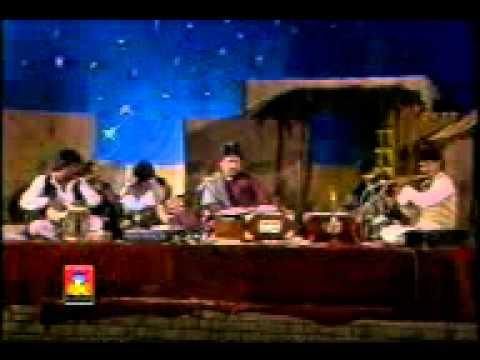 Attaullah Khan Niazi Balo Batian Ve Mahi