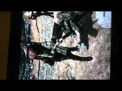 Skyrim Sigurd glitch
