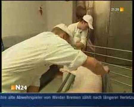 Traditional - Der Fleischer Mit Der Fleischbank