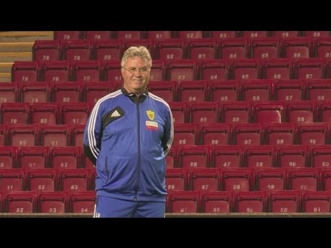 Guus Hiddink quits Anzhi Makhachkala - Set to manage Barcelona?