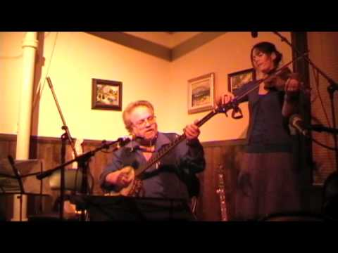 I SHOOK HANDS WITH THE DEVIL - Marc Nerenberg, with Fiddle Cat