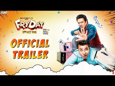 FRYDAY Official Trailer