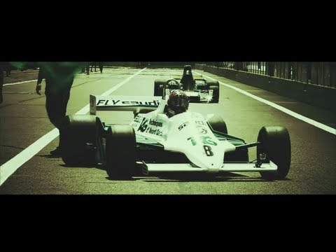 ASP - Historic Formula One Grand Prix Dijon