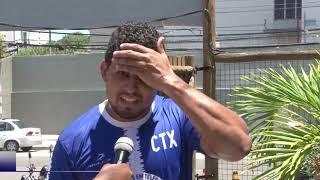 Deu Beta FC na final da 3ª  Copa Sinttel de Futebol