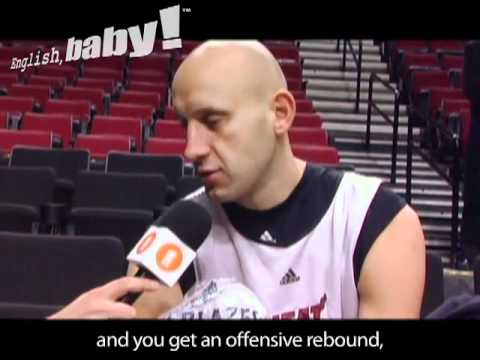 Zydrunas Ilgauskas talks second chance points, adoption