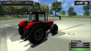 case, 956, xl, ls11, ls, 11, player, rot, game, computer, neu, modhoster, traktor, mod, spiele, landwirtschaftsimulator, landwirtschaft, simulator