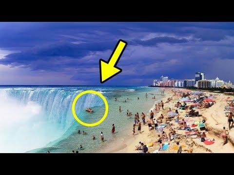 అవి బీచ్ లు కావు.. మృత్యుకుహరాలు || Most Dengerous Beaches in the World || SumanTV